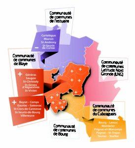 Le tribunal annule (partiellement) l'arrêté d'extension du périmètre de la CCB