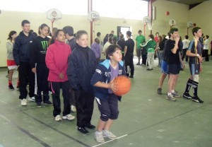 basket recadr