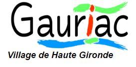 logo Gauriac