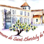 logo St Christoly