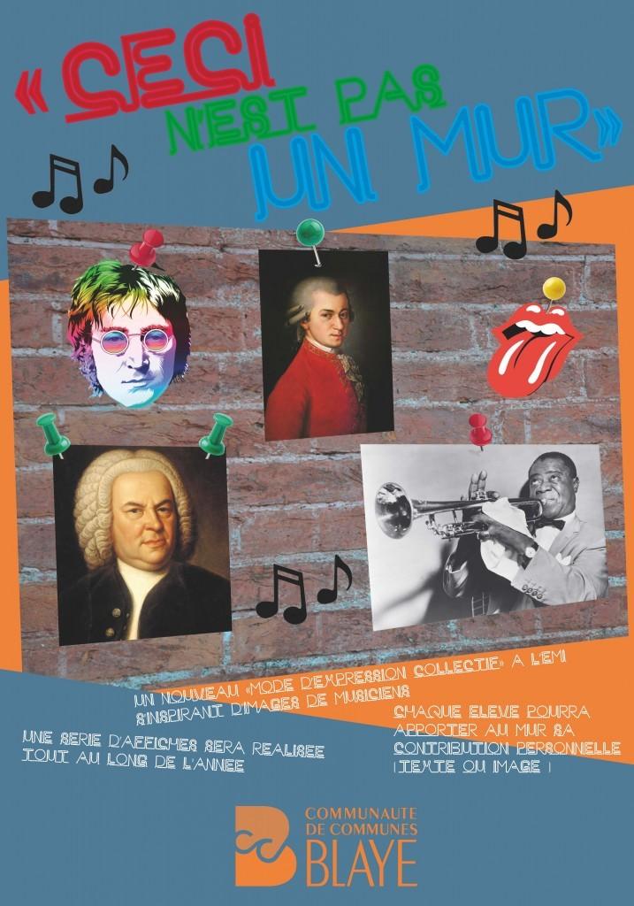 Ecole de musique : une rentrée en fanfare !