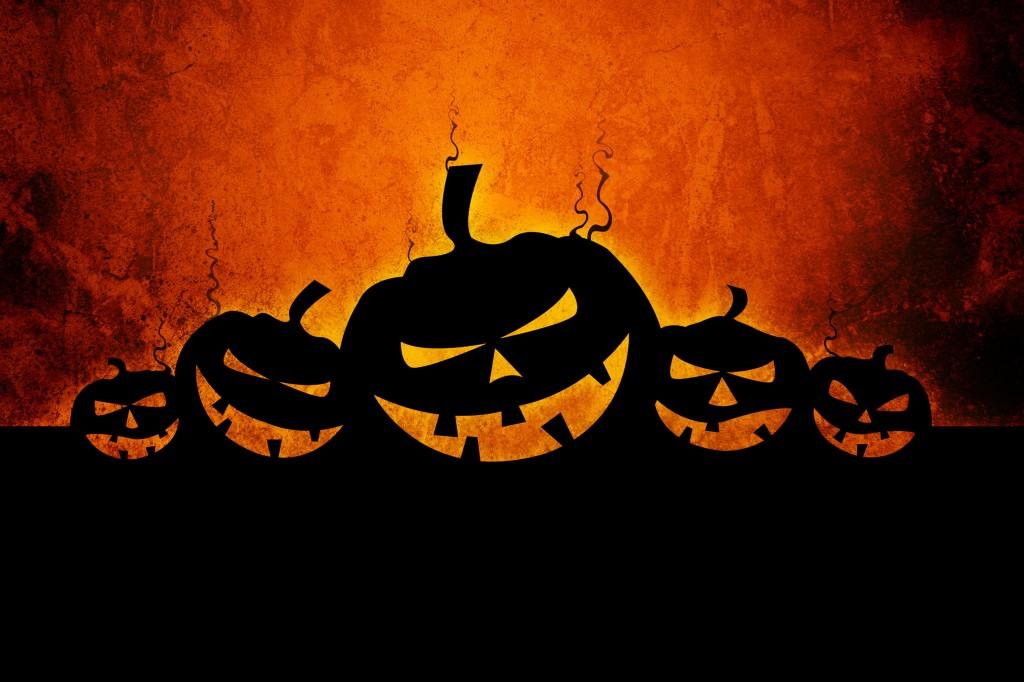 Vacance de Toussaint : un programme à se faire peur !