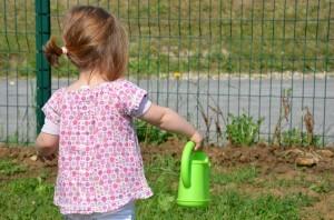 Crèche de Cars : une «Grande semaine» pour la petite enfance