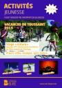 Prij - programme vacances Toussaint 2015