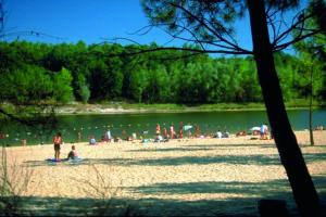 Bernard Lamarque lacs du moulin blanc 2