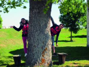 Prij : des grandes vacances pleines de surprises pour les 12-17 ans