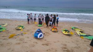 Grandes vacances intenses pour les jeunes du PRIJ