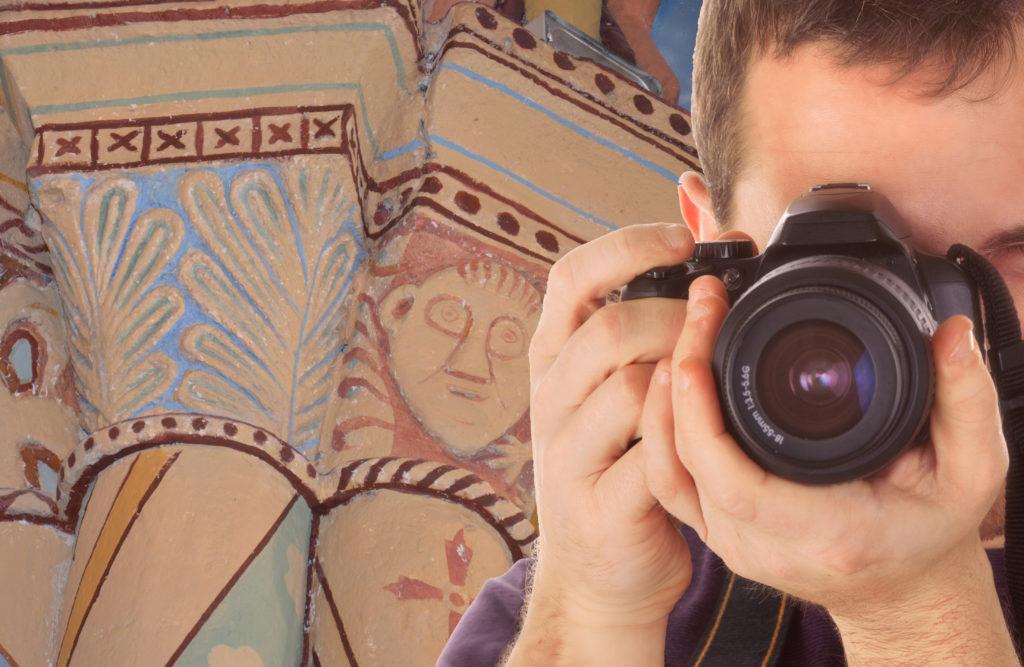La CCB lance son concours photo consacré au «petit patrimoine» local
