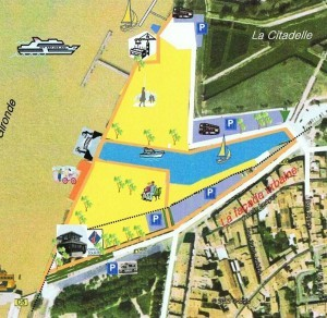 étude tourisme fluvial 1