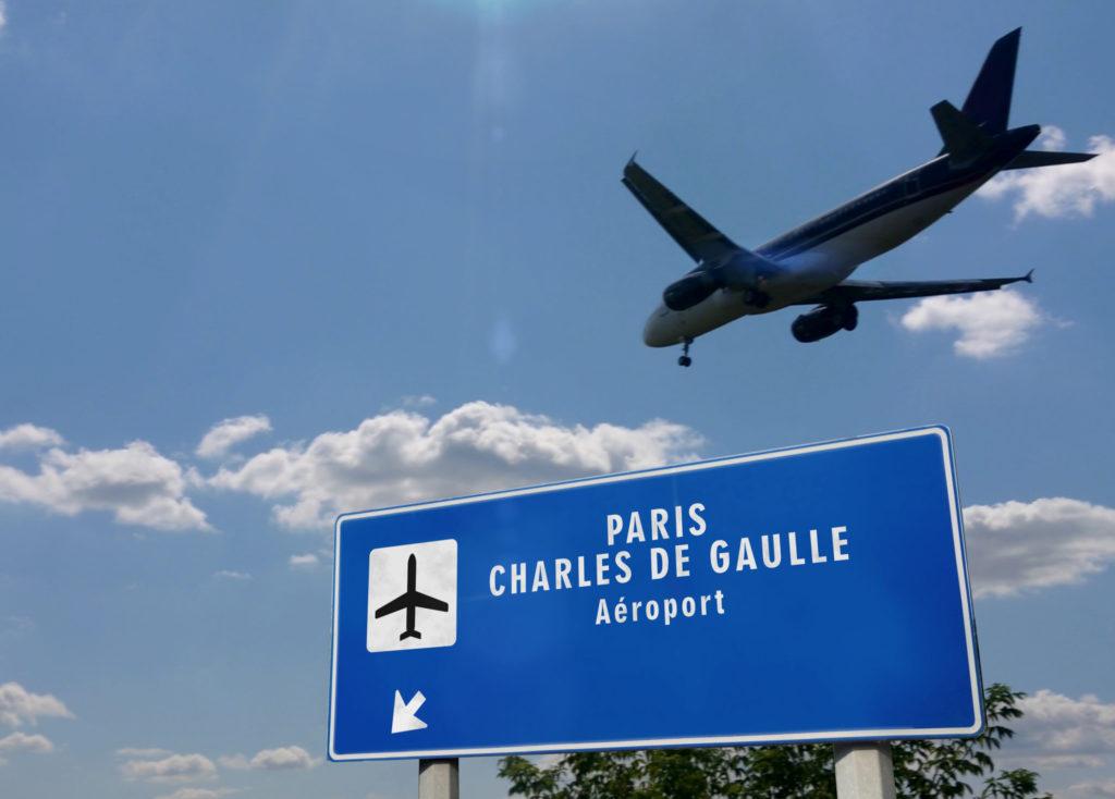 Référendum d'initiative partagée «Aéroport de Paris»