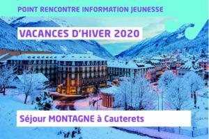 Vacances d'hiver du Prij : demandez le programme !