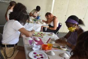 Les jeunes du Prij préparent l'édition Télététons 2020