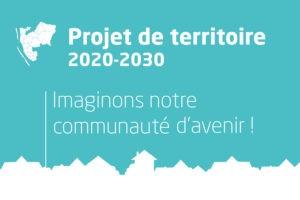 Projet de Territoire 2020-2030
